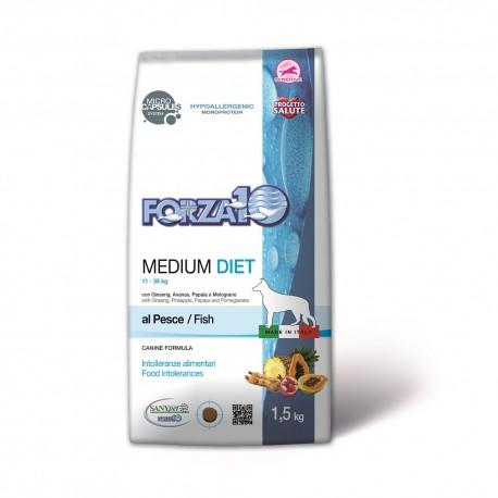 Medium Diet Fish 1,5 Kg