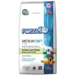 Medium Diet Fish 1,5 Kg