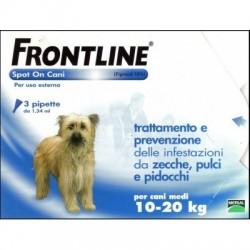 FRONTLINE SPOT ON Gatto
