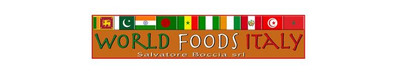 Distribuzione di Prodotti Alimentari Etnici di Salvatore Boccia s.r.l.